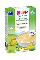 Hipp. Безмолочная каша «Кукурузная», 200 г 4 мес+ (9062300139911)