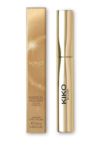 Туш для вій KIKO Magic Holiday (10мл.)