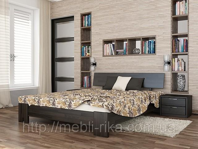Кровать Титан (ассортимент цветов) (с доставкой)