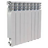 Алюминиевые радиаторы Мирадо 500|96