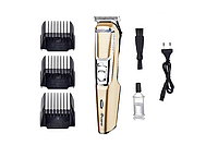 Машинка для стрижки волос Gemei GM-6077