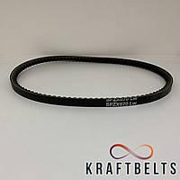 Ремень клиновой зубчатый XPZ-670 TX KraftBelt