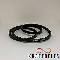 Ремень клиновой зубчатый XPZ-1150 TX KraftBelt