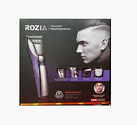 Машинка для стрижки Rozia HQ-238, триммер для волосся
