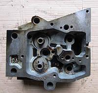 Головка блоку циліндрів ЯМЗ-7511 (індивідуальні головки), фото 1