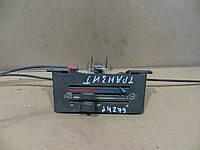 Блок управления печкой Ford Transit (1986-1992) OE:86VW18C592AB