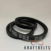 Ремень клиновой зубчатый XPA-1000 SUPER TX KraftBelt