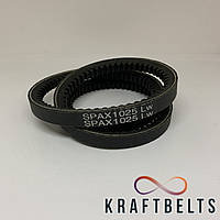 Ремень клиновой зубчатый XPA-1025 TX KraftBelt