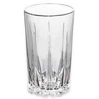 Набір склянок 6шт 280мл MILANO високий