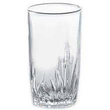 Набор стаканов 6шт 280мл PALM  высокий