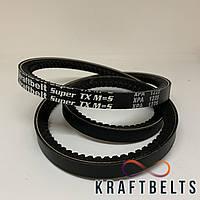 Ремень клиновой зубчатый XPA-1225 SUPER TX KraftBelt