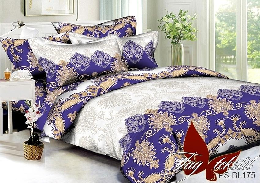 Комплект постельного белья PS-BL175