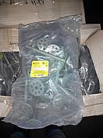 Дюбель 10х120 для крепления термоизоляции с пластиковым гвоздём, фото 1