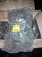 Дюбель фасадний 10х120 для кріплення пінопласту з пластиковим цвяхом, фото 1
