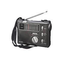Радиоприемник с фонариком ATLANFA AT-874 , фото 1