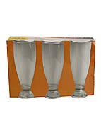 Набір стаканів (3шт) 300мл MaiSon maline 0,3 л Прозорий