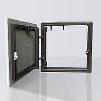 Сдвижной люк под плитку и мозаику HomeDeco 500х700