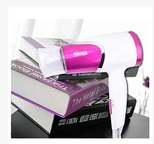 Фен зі складною ручкою для подорожей TRIPOO 1200ВТ DSP-30077