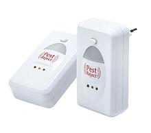 Отпугиватель электромагнитный насекомых и мышей Pest Reject 10.5х6.5 см (34641)