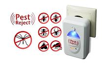 Смерть грызунам отпугиватель Pest Reject 10.5х6.5 см (34641)
