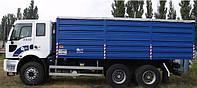 Ford Cargo зерновоз