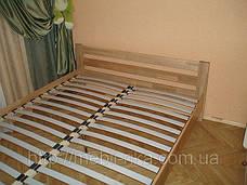 Кровать Рената (ассортимент цветов) (с доставкой), фото 3
