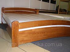 Кровать Венеция (ассортимент цветов) (с доставкой), фото 3
