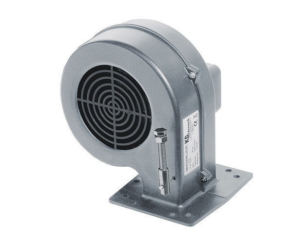 Нагнетательный вентилятор KG Elektronik DP-02