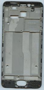 Рамка корпус Meizu M5S черная