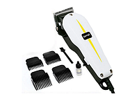 Аккумуляторная машинка для стрижки волос Gemei GM-1017