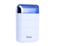 Портативное зарядное устройство Power Bank Hoco B29 Domon 10000 Mah