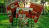Бомба Красная Сжигатель Жира, Третий Ряд, до 10 кг. таблетки / капсулы для похудения Днепропетровск