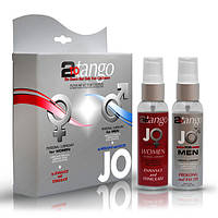 Комплект смазок для пар - System JO 2-To-Tango Couples Kit