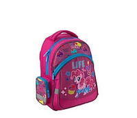 Рюкзак школьный Kite 2019 Education My Little Pony Литл Пони LP19-521S