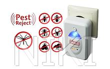 Устройство Pest Reject 10.5х6.5 см (34641) Электромагнитный отпугиватель насекомых и мышей