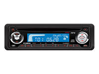Автомагнитола CD/MP3-ресивер Hyundai H-CDM8061-NN