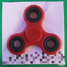 Спиннер пластиковий (червоний)