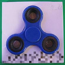 Спиннер пластиковий (синій)