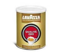 Мелена кава Lavazza Qualita Oro Ж/Б  250 гр