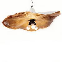 Светильник папье-маше [ WIND BLOW ] 1000mm / 3 lamp
