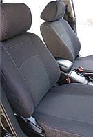 Чехлы сидений Daewoo Lanos c 2007