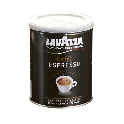 Мелена кава Lavazza Espresso Ж/Б 250 гр