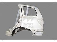 Четверть автомобиля для Subaru Forester 2008-2013 51439SC0109P, 51439SC0509P