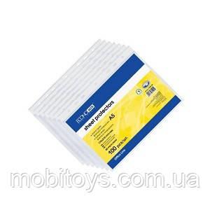 Файл А5 40 мкм (40 * 100) NV-75295 (NAVIGATOR) ш.к.4820116738125