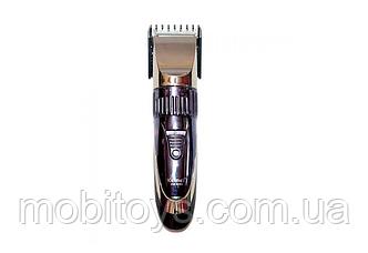 Беспроводная машинка для стрижки волос Kemei KM 8066