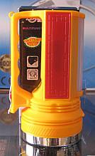 Ліхтар-прожектор Yajia YJ-2882 1W+7LED