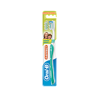 Зубная щетка 16588 ORAL-B 3_Effect Maxi Clean / Vision 40 средн