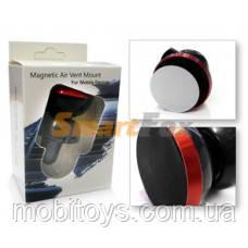 Держатель для телефона магнитный (mobile holder) JS-1108A