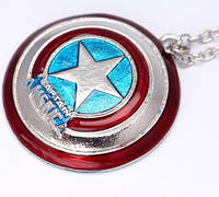 """Кулон """"Щит"""" Капитан Америка"""