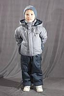 Костюм (Куртка на резинке кант) (БЕСПЛАТНАЯ ДОСТАВКА)